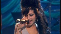 Amy Winehouse - Valerie - Live HD   I loved her. It is so sad she passed. She was so beautiful. She could have sung me to sleep every night.