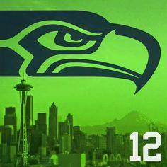 Seahawks all the way!! #GoHawks #SeahawksSB50 #SuperBowl3Pete
