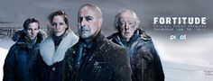 Fortitude - Direct TV channel 268 Starts January 29