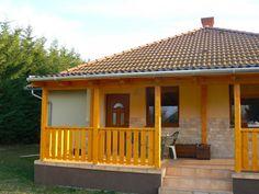 Holiday Home Balaton Balatonszemes – aktualizované ceny na rok 2019 Gazebo, Outdoor Structures, Holiday, Home, Kiosk, Vacations, Pavilion, Ad Home, Holidays