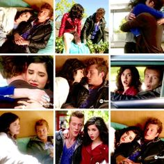 I want a Jane and Billy friendship.