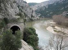 ΠΟΤΑΜΟΣ ΝΕΣΤΟΣ ΚΑΒΑΛΑ The Thing Is, Rivers, Places To See, Greece, To Go, Magic, Island, Country, Water