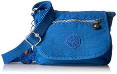Kipling Sabian Solid Crossbody Minibag -- Visit the image link for more details. Kipling Handbags, My Bags, Mini Bag, Diaper Bag, Image Link, Backpacks, Amazon, Bags, Riding Habit