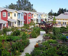 Il Cohousing Quando fa Risparmiare Veramente