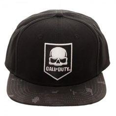 Call of Duty Infinite Warfare Digi Camo SnapbackCall of Duty - MERCHMILLA, Official nerd Merch lives here
