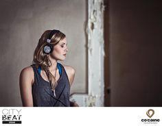 co:caine headphones URBAN