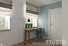 Sypialnia w stylu eklektycznym - zdjęcie od MIKOŁAJSKAstudio - Sypialnia - Styl Eklektyczny - MIKOŁAJSKAstudio