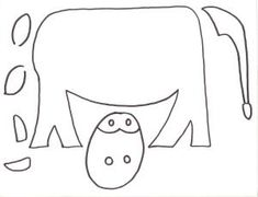 Farm animals math worksheets