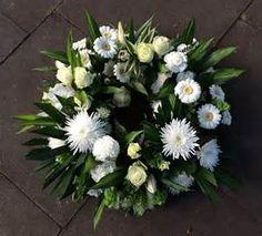 Alder Lane Nurseries, Funeral flowers, floral tributes