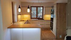Kuchyně Best Kitchen Designs, Decoration, Cool Kitchens, Corner Desk, Design Ideas, House Design, Architecture, Inspiration, Furniture