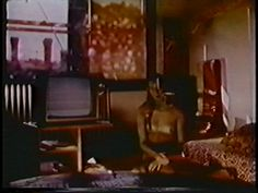 Sexual meditation room with view 1971