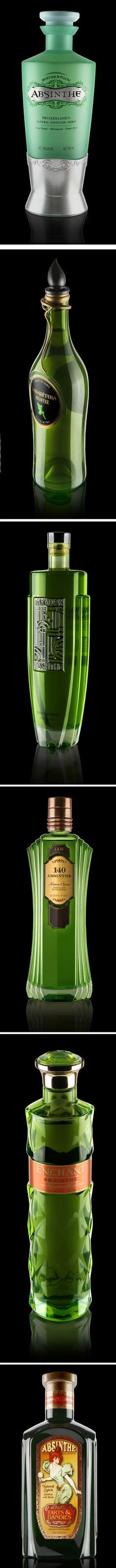 Absinthe this is something i have wanted to try for a long time