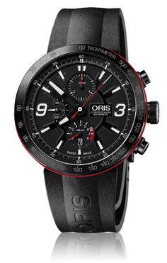 Oris TT1 Chronograph  http://www.roehampton-online.com/?ref=4231900  #mensfashion #watches