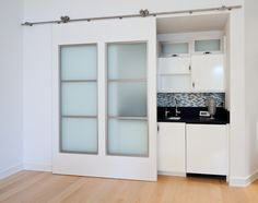 Interior Sliding Door   Contemporary   Interior Doors   Cleveland   By Keim  Lumber Company