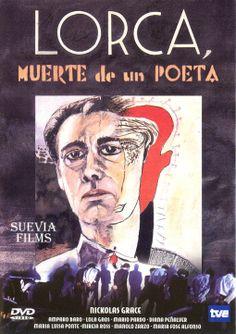 Lorca, muerte de un poeta (DVD S LOR), minisèrie basada en l'obra La represión nacionalista de Granada en 1936 y la muerte de Federico García Lorca, d'Ian Gibson.