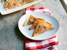Crispy Baked Pizza Wontons Recipe - Momtastic
