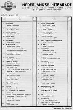 Januari 1965 60s Music, Music Songs, French Songs, Music Charts, History Timeline, Top 40, Do You Remember, Make Me Happy, Rolling Stones