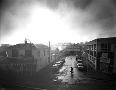 Andrew Ross - Newtown