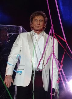 notes from memphis - My Manilow Network
