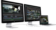 Start your speculation engines, Apple is discontinuing its Thunderbolt Display | TechCrunch