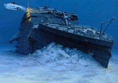 23 Amazing Things Divers Have Discovered At the Bottom Of The ...