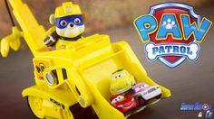 https://youtu.be/J36SGQCesa8 #superherosetcompagnie #youtube #patpatrouille #pawpatrol #rubben #rubble #grue #jouet #toys #unboxing #toyunboxing #toysphotography