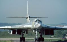 Russia's Deadly Tu-160 Bomber vs America's B-1: Who Wins? | The National Interest Blog
