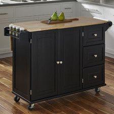 Liberty Kitchen Cart