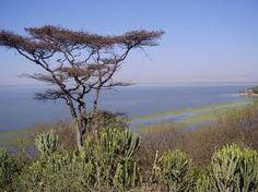 Lake Awassa, Ethiopia