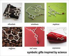 happy molecules.