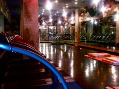 Barry's Bootcamp-The Gulch
