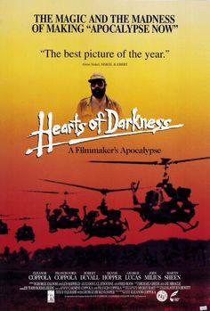 Hearts of Darkness , starring Geraint Wyn Davies, Catherine Disher, Nigel Bennett, Ben Bass. N/A #Crime #Drama #Horror #Mystery