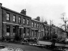 Blenheim Terrace, Woodhouse Lane