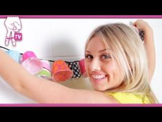 How to Make Cute Dorm Room Decorations - 2 DIY For