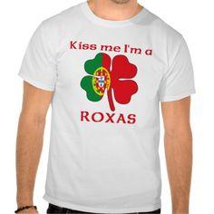 Roxas surname