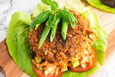 Lentil Burgers, Veggie Burgers, Us Foods, Vegan Foods, Bean Burger, Plant Based Recipes, Vegetarian Recipes, Lentil Recipes, Yummy Recipes