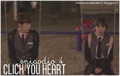 #WebDrama #ClickYourHeart #SubIta #AOA #NEOZ Episodio 4: http://lovemoon-klaudia19.blogspot.it/2016/05/subita-click-your-heart-ep04.html