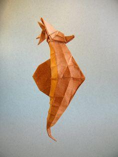 Fantastic Origami Sea Creatures: 20 Incredible Paper Models: Fukui ... | 314x236