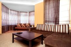 Apartments 5 zvezd Chelyabinsk Set in Chelyabinsk, Apartments 5 zvezd offers self-catering accommodation with free WiFi.  There is a dining area and a kitchen equipped with oven. Towels and bed linen are provided at Apartments 5 zvezd. There is a private bathroom with a bath.