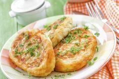 Pogačice od krompira