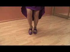 Dancing the Flamenco : Flamenco Dancing: Listening to Music - YouTube