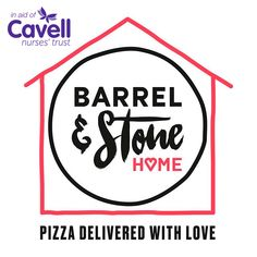 Profits from the sale of each Barrel and Stone home pizza kit will be donated to Cavell Nurses' Trust to support UK nurses, midwives and healthcare assistants in hardship. Pizza Kit, Stone Houses, Nurses, Craft Beer, Barrel, Trust, Stone Cottages, Barrel Roll, Stone Homes