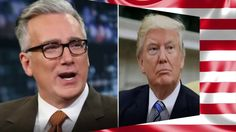 Keith Olbermann : Trump Should Be Impeached After Tweeting CNN Takedown ...