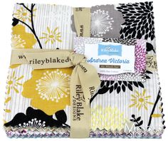 Andrea Victoria Charm Pack from Missouri Star Quilt Co