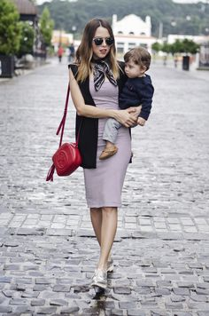 Baby Fashion, mom fashion, Our Favorite Style, Raquel Cañas. http://ourfavoritestyle.com
