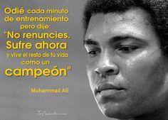 10 Frases Del Celebre Boxeador Muhammad Ali Para Compartir En Facebook