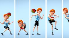 Squeeze Studio Animation says bravo to Germany, winner of the 2014 FIFA World Cup! Squeeze Studio Animation dit bravo à l'Allemagne, champion de la… World Cup 2014, Fifa World Cup, Haunted Mansion, Cgi, Animated Gif, Germany, Family Guy, Animation, Studio