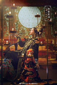 this is the most beautiful film star in Asia, very beautiful with various traditional ancient Chinese styles and photos Chinese Traditional Costume, Traditional Dresses, Chinese Style, Chinese Art, China Girl, Oriental Fashion, Ancient China, Beautiful Film, Chinese Culture