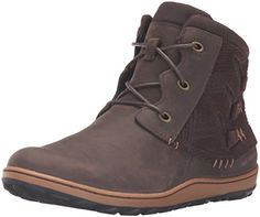 Merrell Womens Ashland Vee Ankle Snow BootSeal Brown8 M US ** Check out this great product.