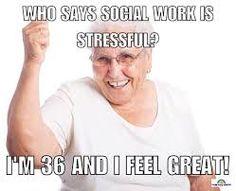 Bildergebnis für social worker memes